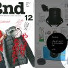 Magazine of 2nd that issued in December.