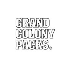 GRAND COLONY PACKS