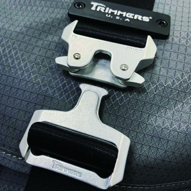 TRIMMERS U.S.A